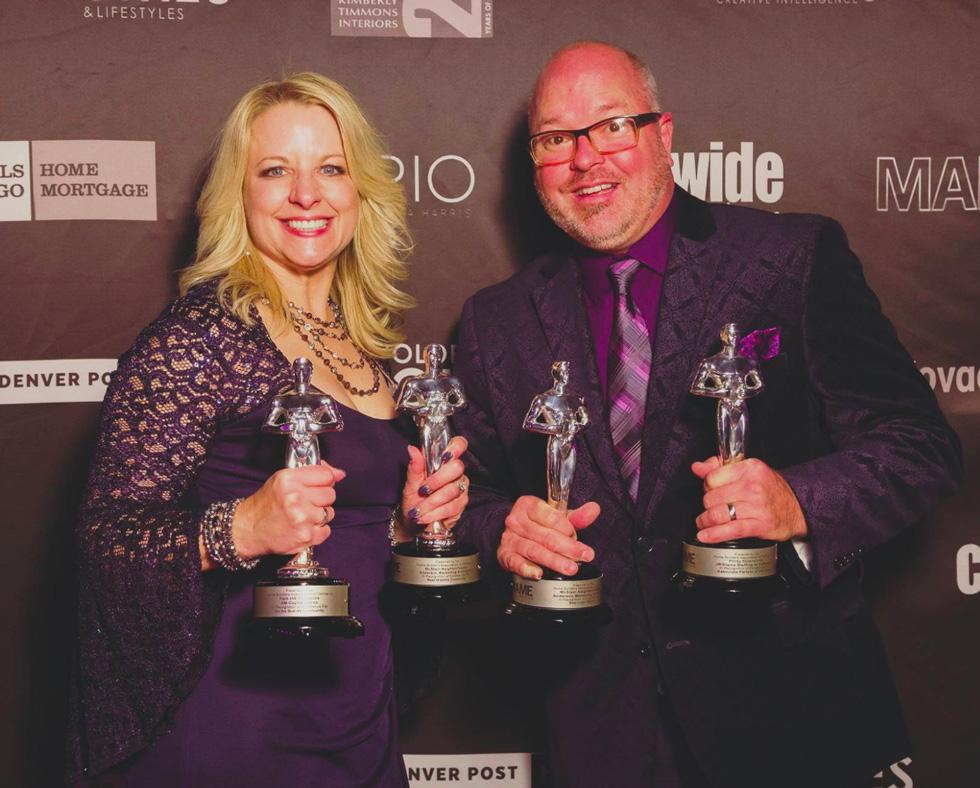 MAME Awards 2018